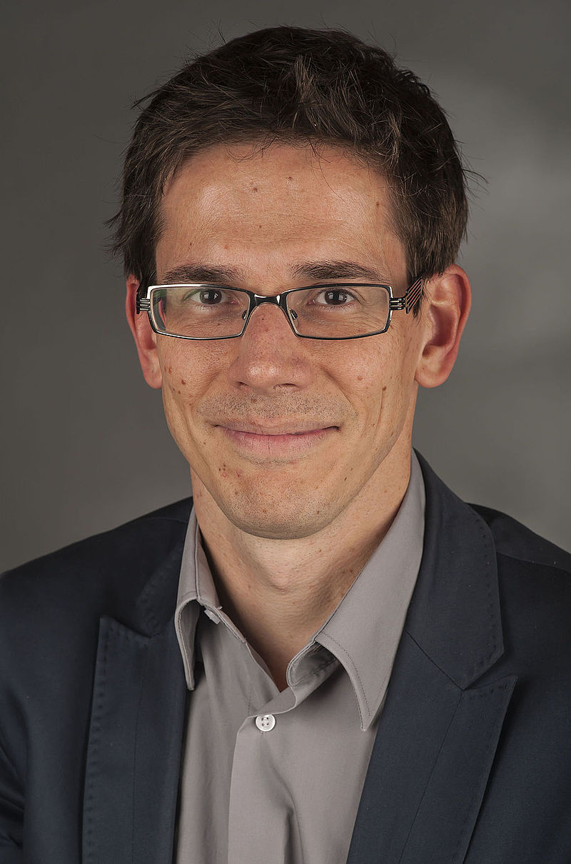 Bas Eickhout (Greens)