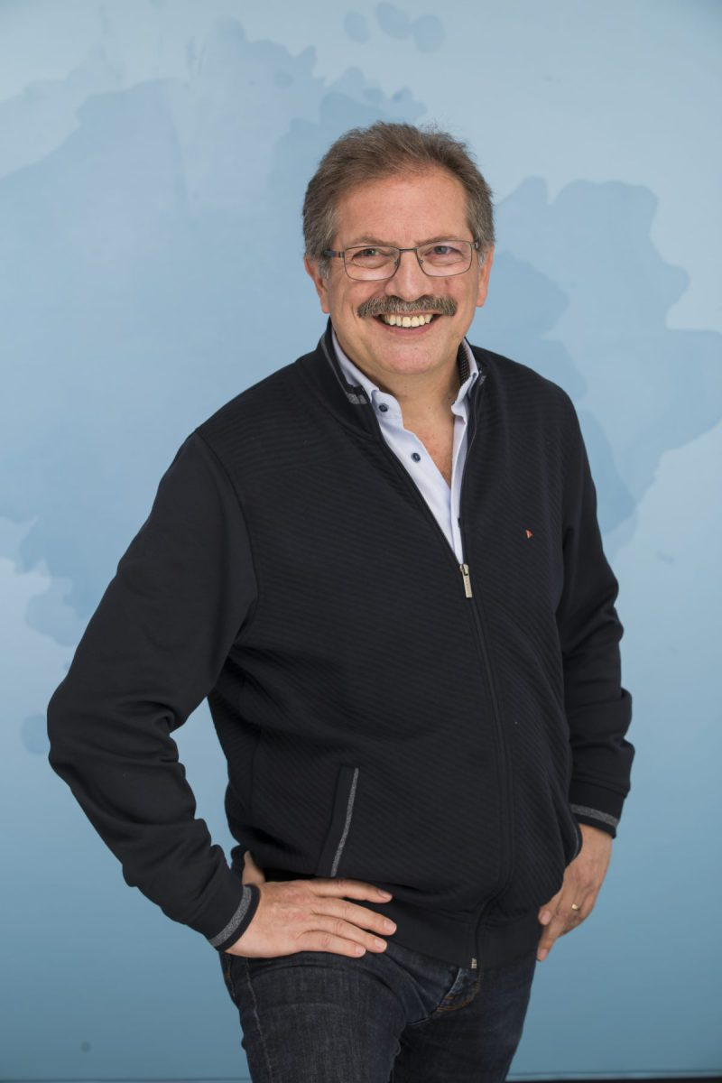 Nico Cué (GUE/NGL)