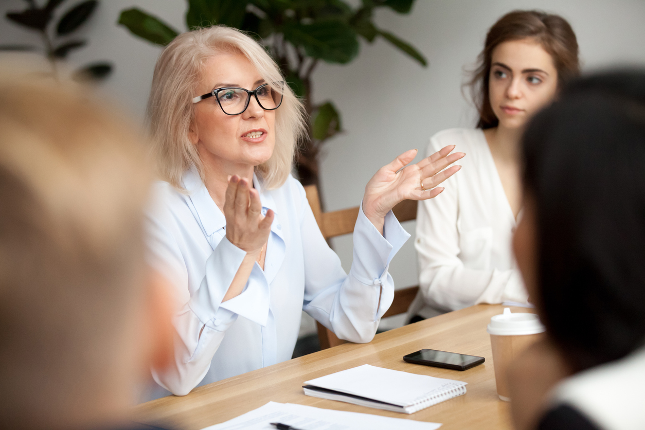 Educator Survey Gail Sheehy