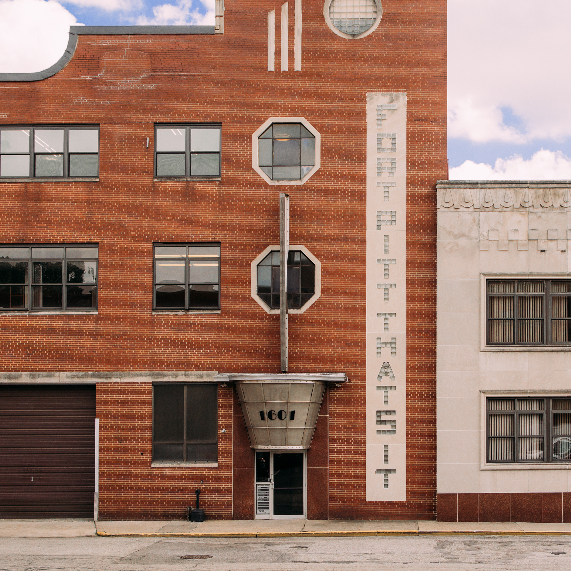 Founded in Pittsburgh, grounded in Sharpsburg. - We're proud to be from a city of disruptors, innovators, and makers. Our office and state-of-the-art prototyping facility are located in the Old Fort Pitt Brewery building, nestled in Pittsburgh's historic Sharpsburg neighborhood.