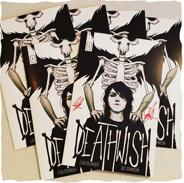 Copies at phantasm!