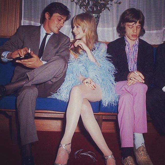 Marianne 💎 Mick