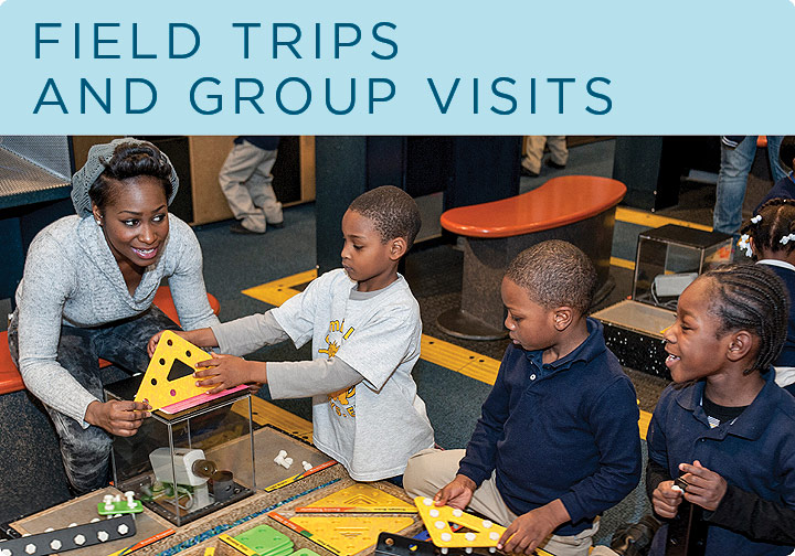 Field Trips and Group Visits
