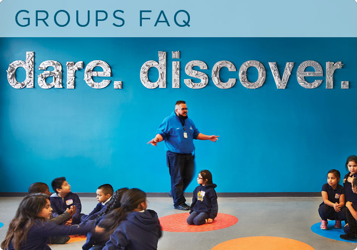 Groups FAQ
