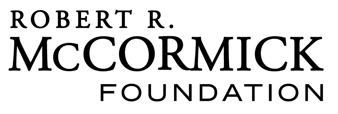 Copy of Robert R. McCormick Foundation
