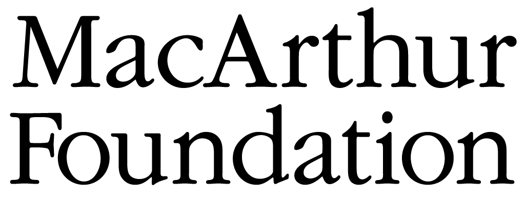 Copy of MacArthur Foundation