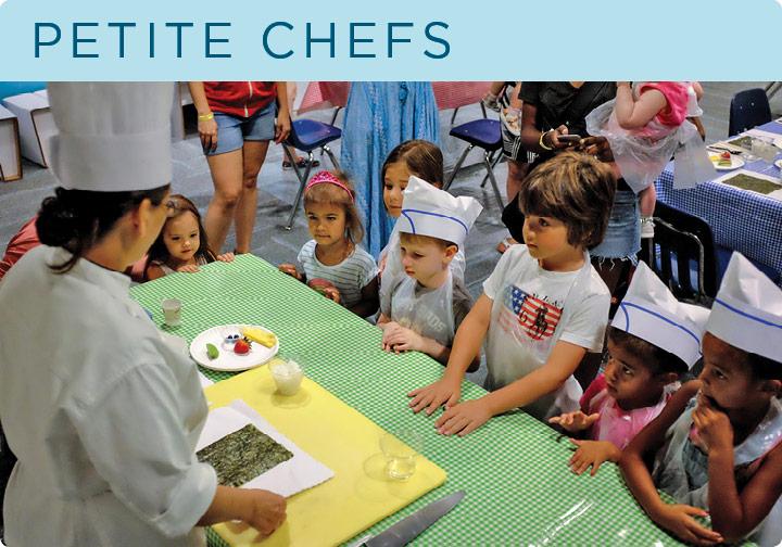 Petite Chefs