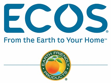 ECOS: Earth Friendly Products