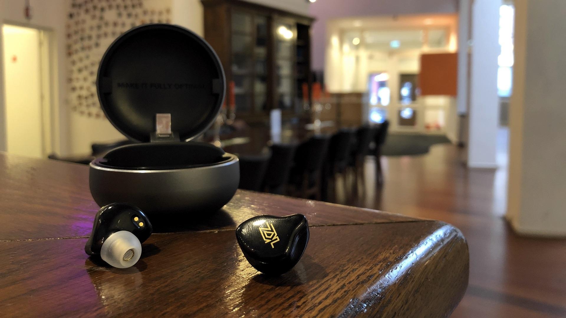 KZ T1 TWS review KZ wireless earbuds.jpg