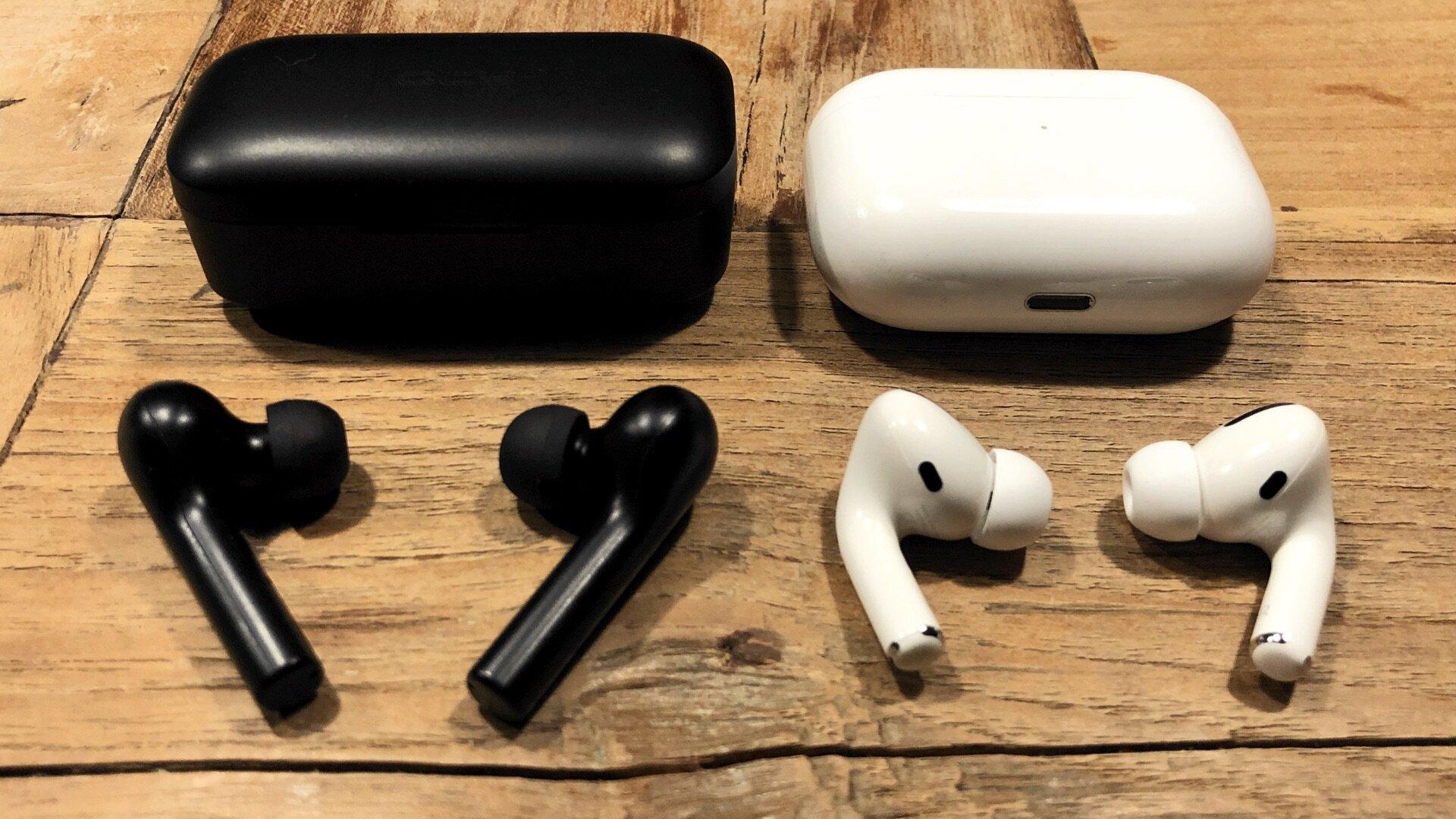 Mega Test Apple Airpods Pro Vs Cheap Wireless Earphones