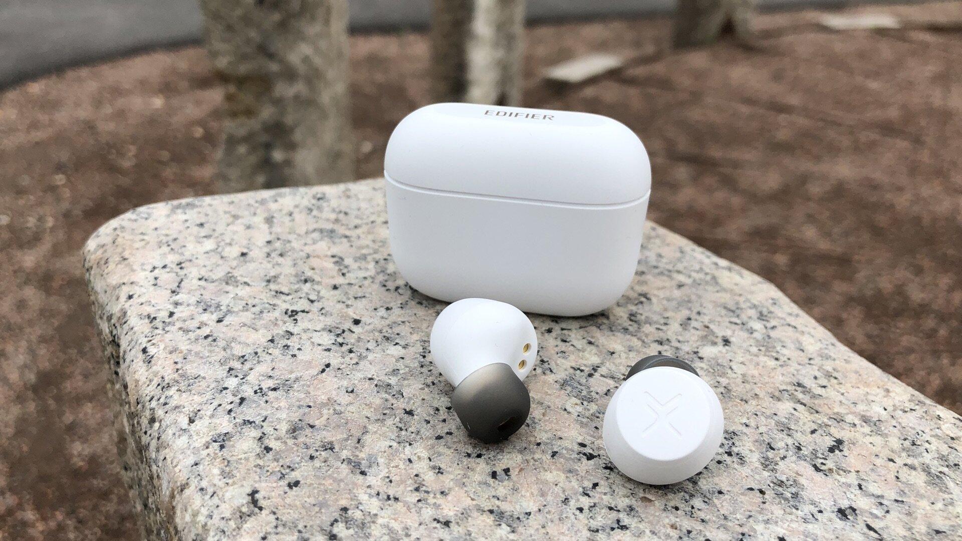 Descripción Auriculares Edifier X3 True Wireless