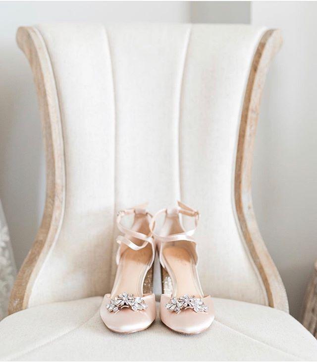 Just a little touch of blush 💕    #rochesterbride #syracusebride #bridalboutique #nybride #torontobride #canadianbride #coutureweddinggown #shoeinspo #blushheels #gettingmarried #futuremrs #isaidyes #weddingforward #shesaidyes #engaged #proposal #weddingplanning #bridetobe #ido #marryme #bride2be #engagedlife #heputaringonit #instawed #justengaged #weddinginspo #howheasked #weddingideas #bridalstyle