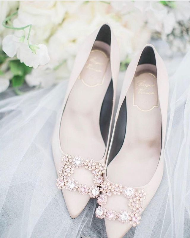 When you've found your dream dress and you just need the perfect pumps to match! 😍⁠ ⁠ Step into our comments and tell us about your heels of choice! 💃⁠ ⁠ ⁠ ⁠ ⁠ ⁠ ⁠ ⁠ #rochesterbride #syracusebride #bridalboutique #nybride #torontobride #canadianbride #coutureweddinggown #sneakpeek #gettingmarried #futuremrs #isaidyes #weddingforward #shesaidyes #engaged #proposal #weddingplanning #bridetobe #ido #marryme #bride2be #engagedlife #heputaringonit #instawed #justengaged #weddinginspo #howheasked #weddingideas #bridalstyle #shoeinspo #highheelshighhopes