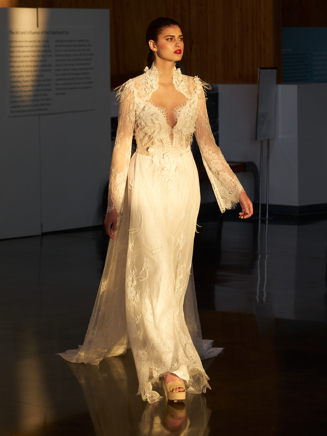 Dream Dresses by Phuong Minh Nguyen FW19.