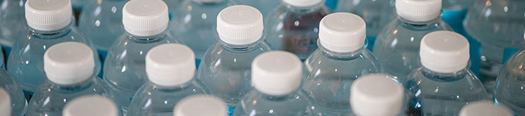 THE DECEIVING WATER BOTTLE INDUSTRY -