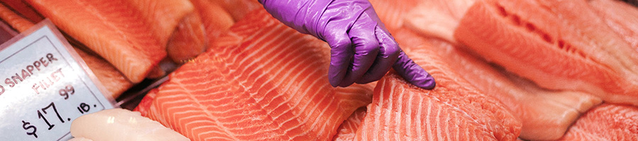 SEAFOOD SURVIVAL GUIDE -