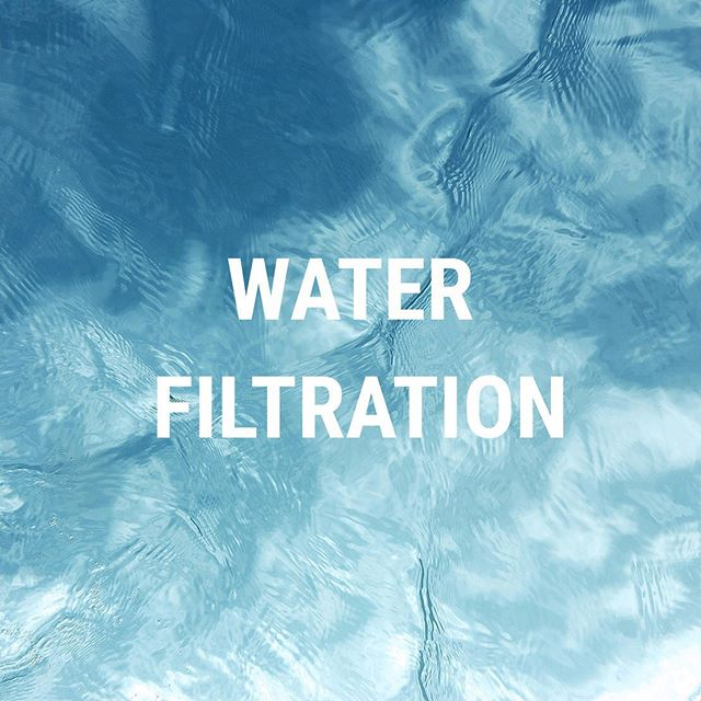 As public concern for safe and clean water increases, more and more Americans are spending money on filtration systems to ensure adequate water quality 💧Is a water filtration system necessary for your home, and what kind of filtration do you need? Link in bio