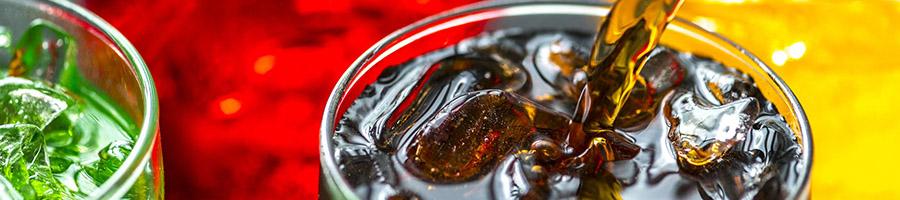 THE SODA EPIDEMIC -