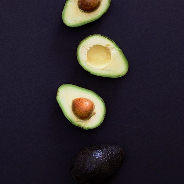 In general, produce with thicker outer peels like avocados are found to have fewer pesticides. Thick peels act as barriers, defending the fruit inside against contamination. Buying avocados organic for precaution is always a great idea, but not completely necessary all the time 🥑  Enjoy all the health benefits of avocados without large concern for pesticide contamination. We've tested a couple brands of avocados in our app. See the results yourself!