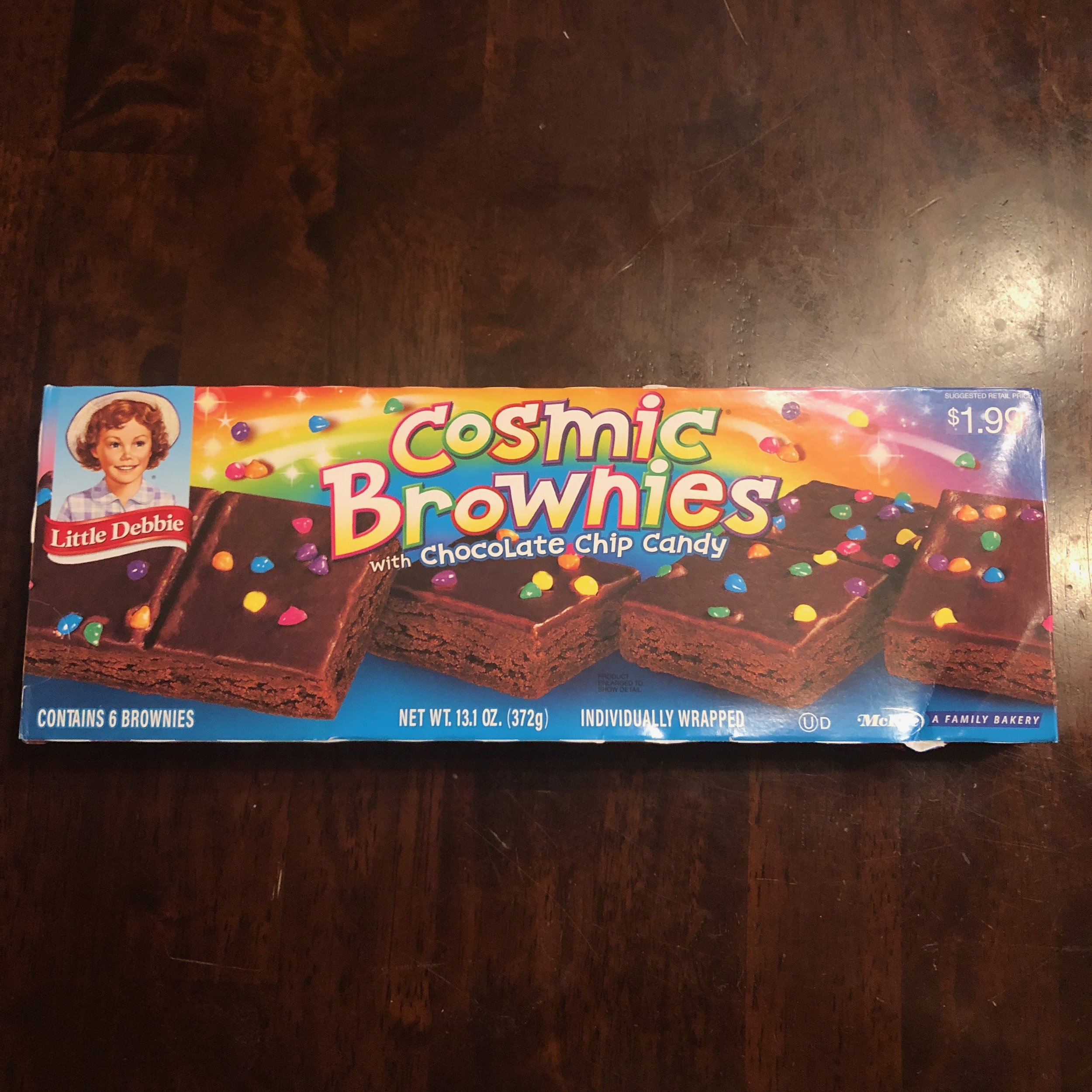 Little Debbie - Cosmic Brownies - #S7185.jpg