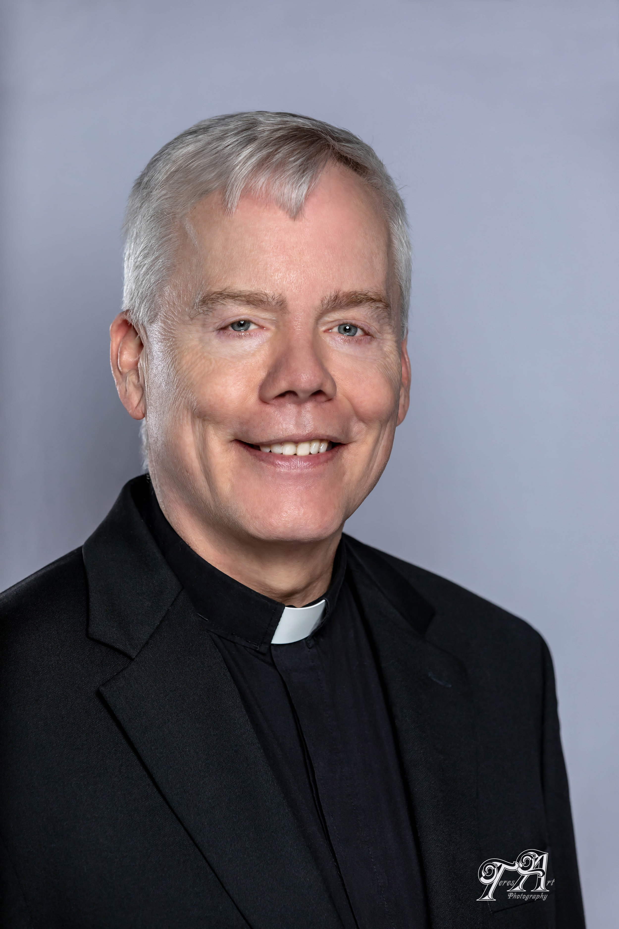 Fr. Michael Field - PastorEmail: MField@StBridgetUP.org