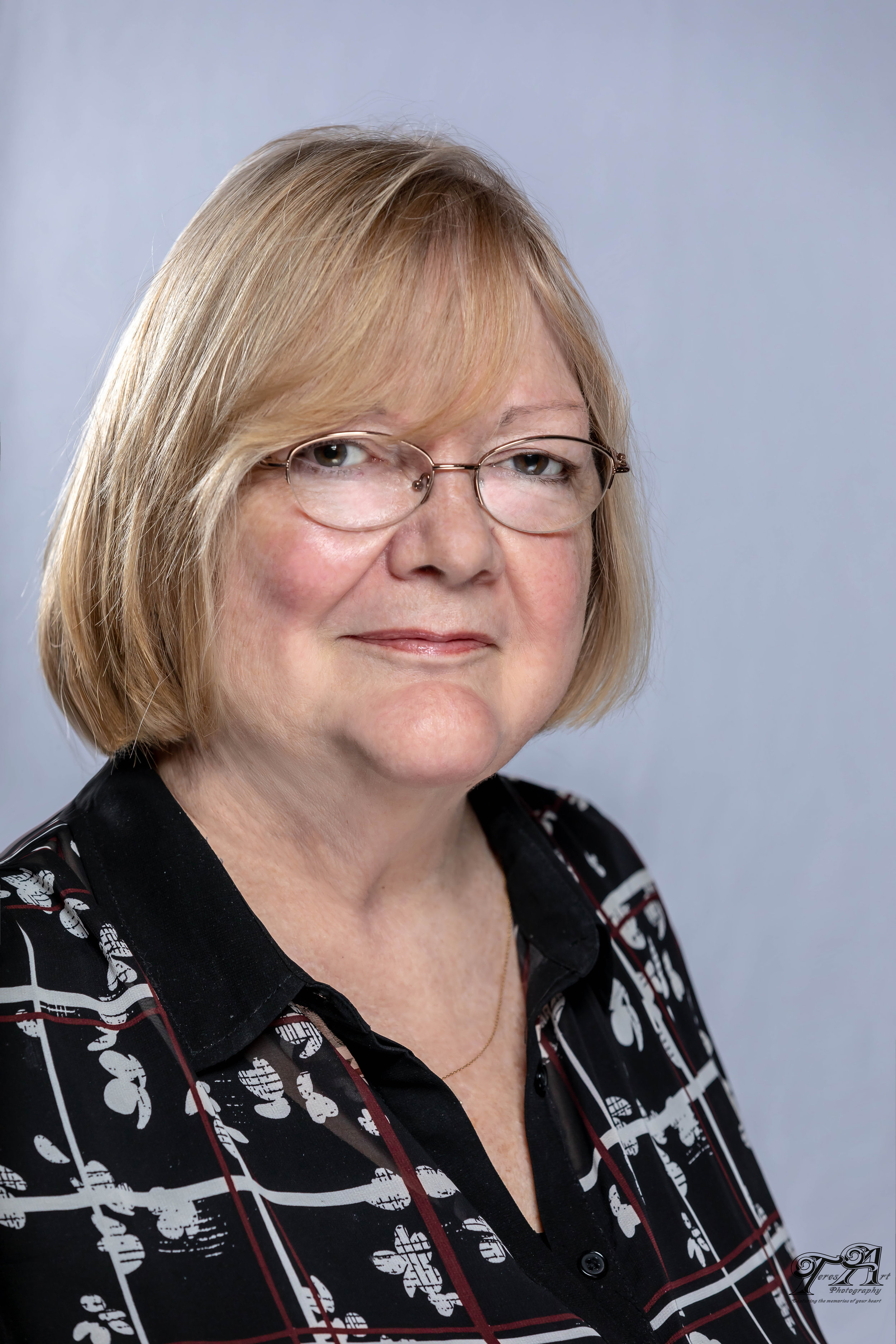 Kathie Graham - Secretaria ParroquialCorreo Electrónico: KGraham@StBridgetUP.org