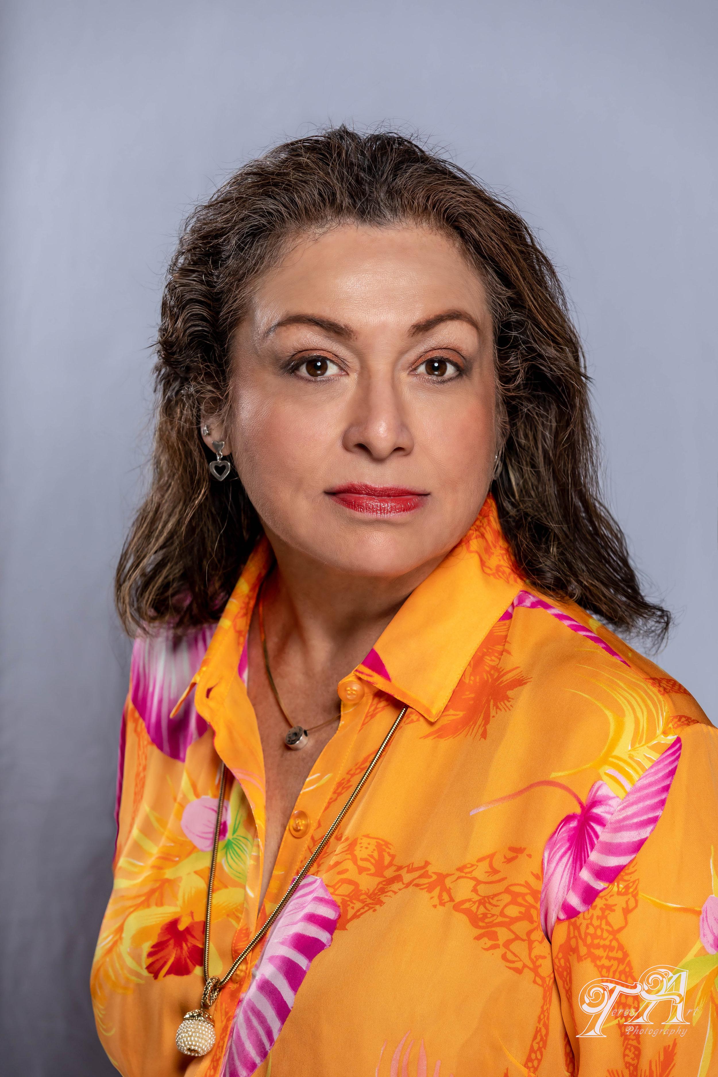 Gladys Stillwagon - Ama de Casa