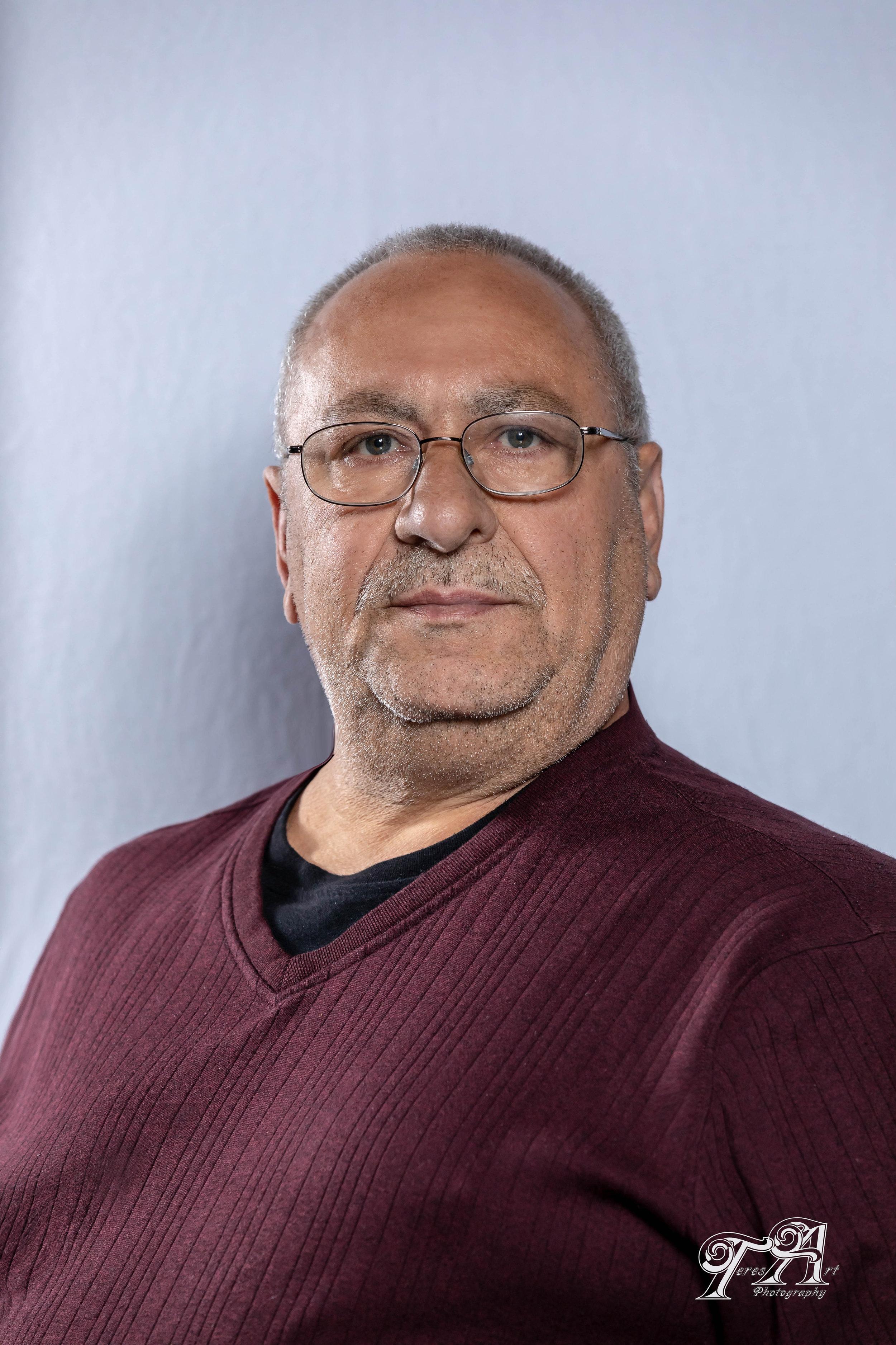 Vincenzo Piliterri - Custodio Parroquial