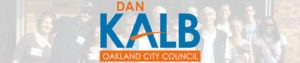 Dan Kalb - Oakland City Council