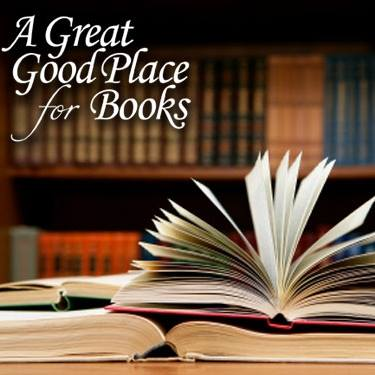 A Great Good Place for Books