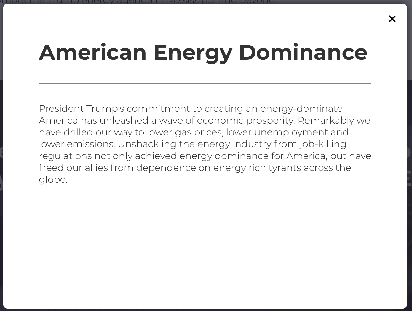 source: The Energy 45 Fund, www.energy45.org