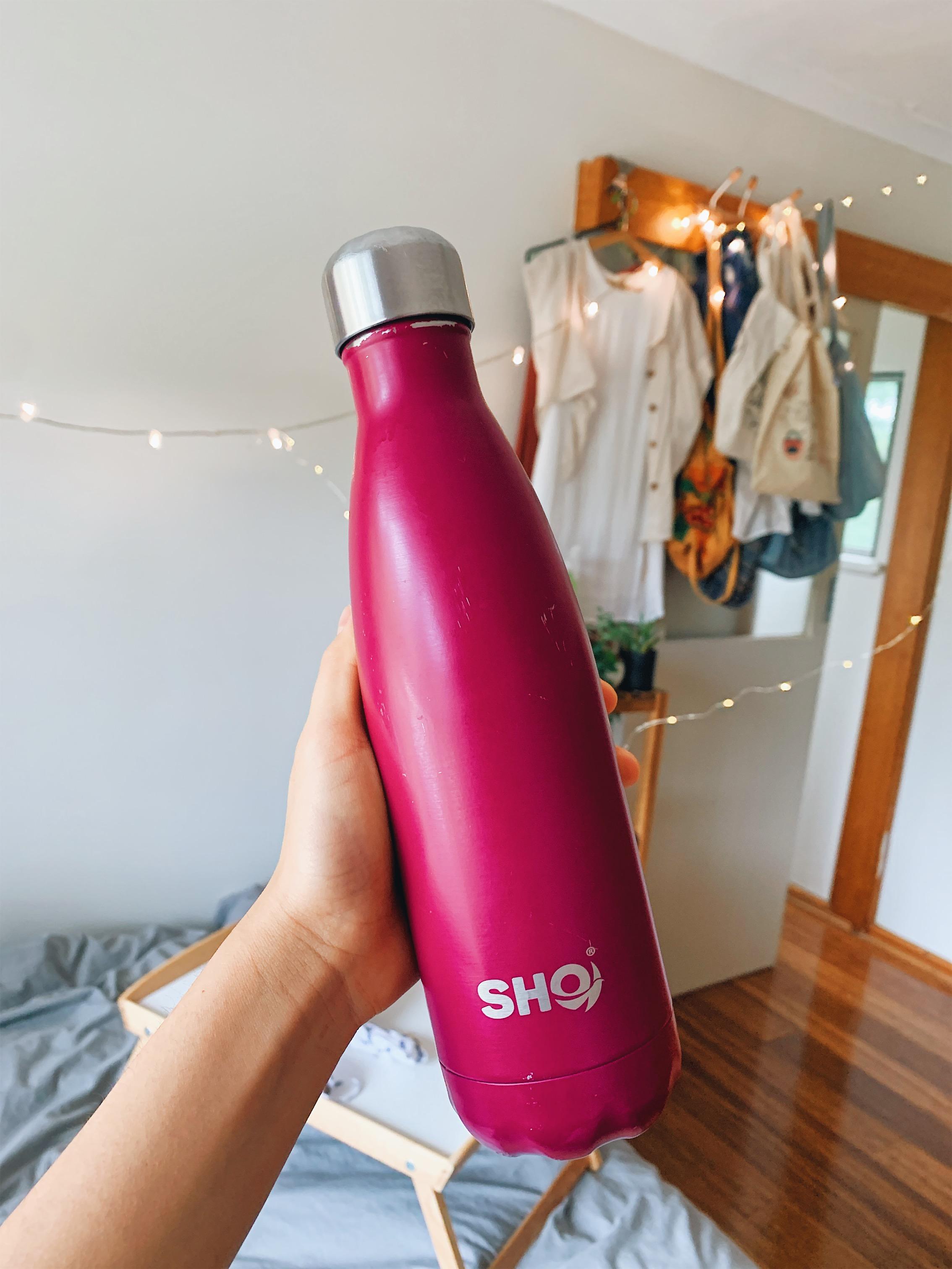 My fav bottle ever! From  SHO