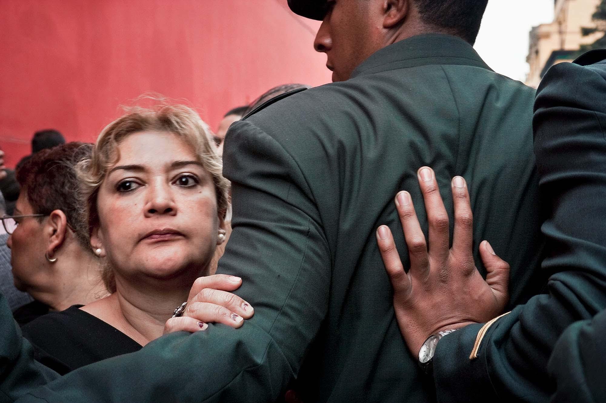 El Señor de los Milagros, Lima 2008