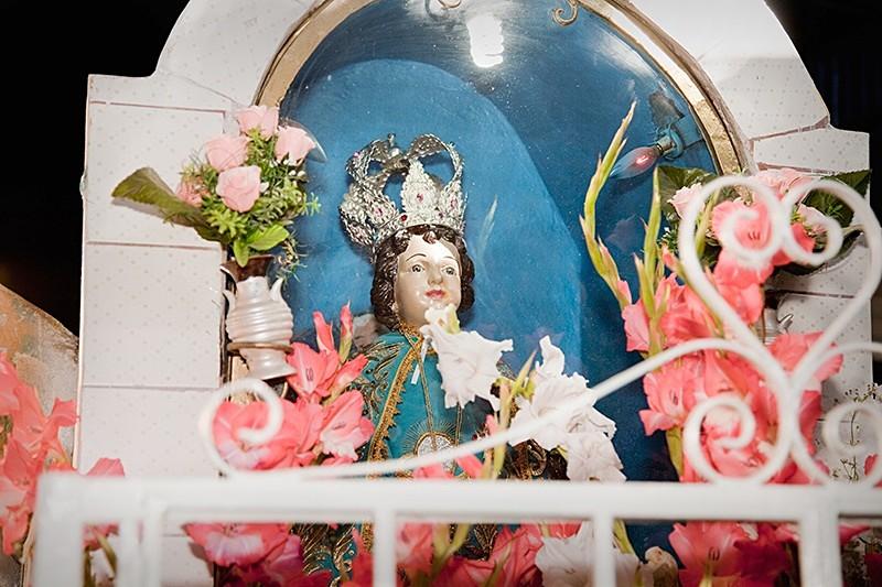 Nuestro Rey, Cusco 2009