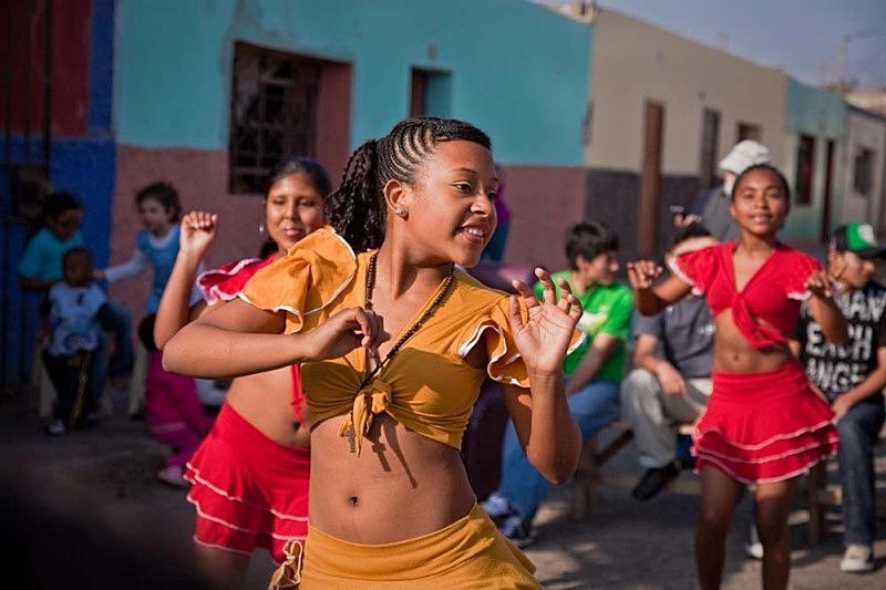Fanda y las chicas, El Carmen 2011