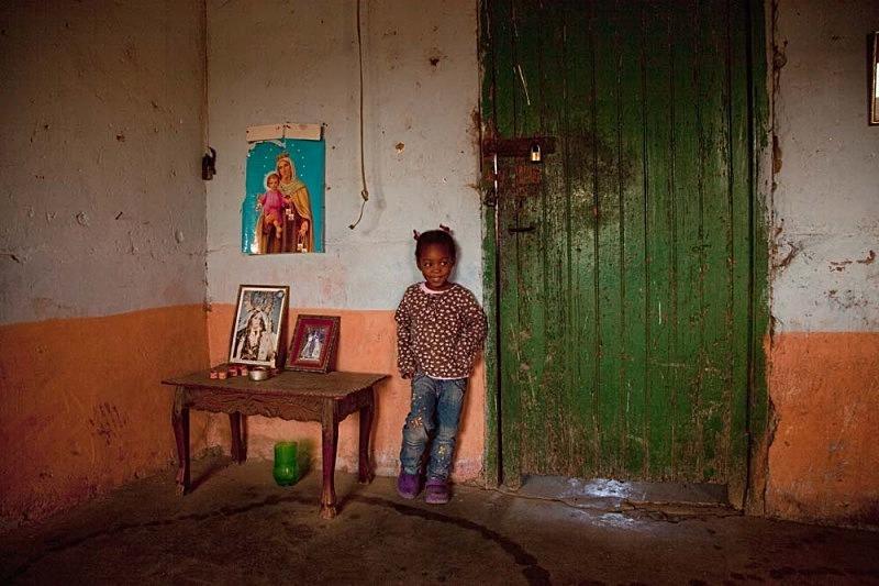 La Casa de los 11 Amigos, El Carmen 2011