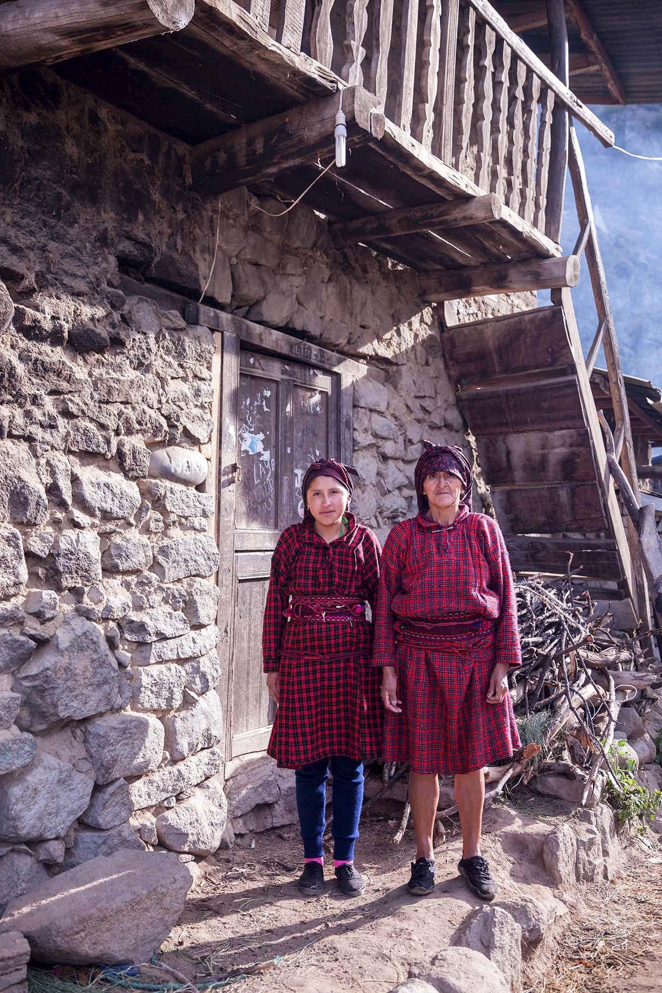 Ramirez-Sanabria family