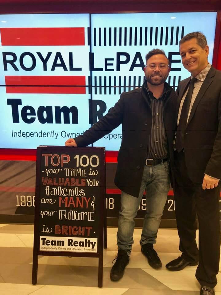 Royal LePage - Team Realty