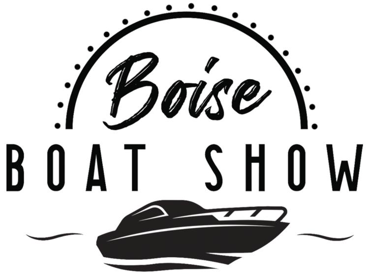 Boise Boat Show logo