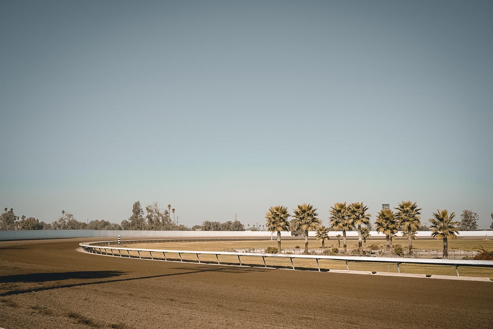 © 2018 Jared Kessler, Los Alamitos Racetrack.