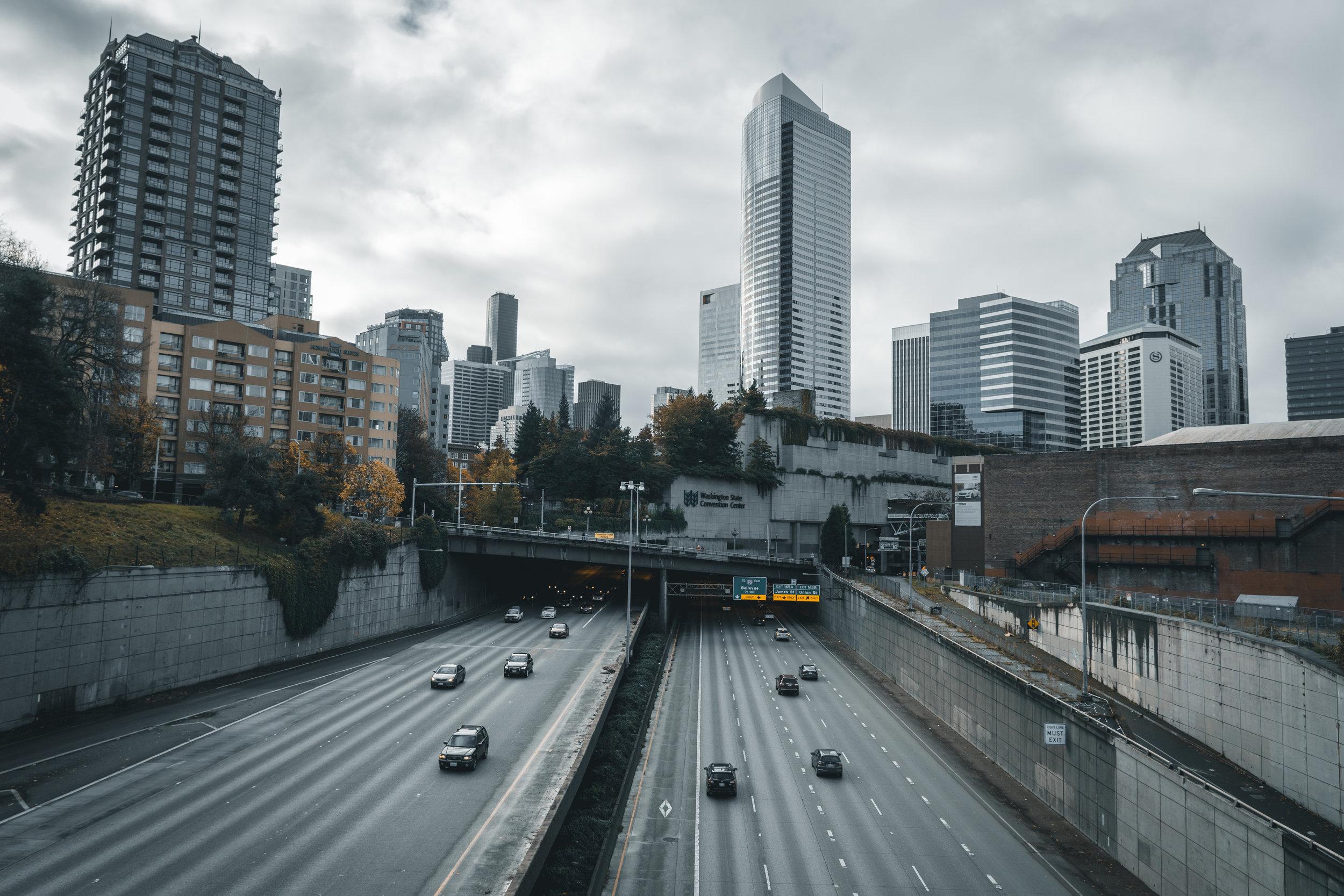 © 2018 Jared Kessler, Seattle, Wa.