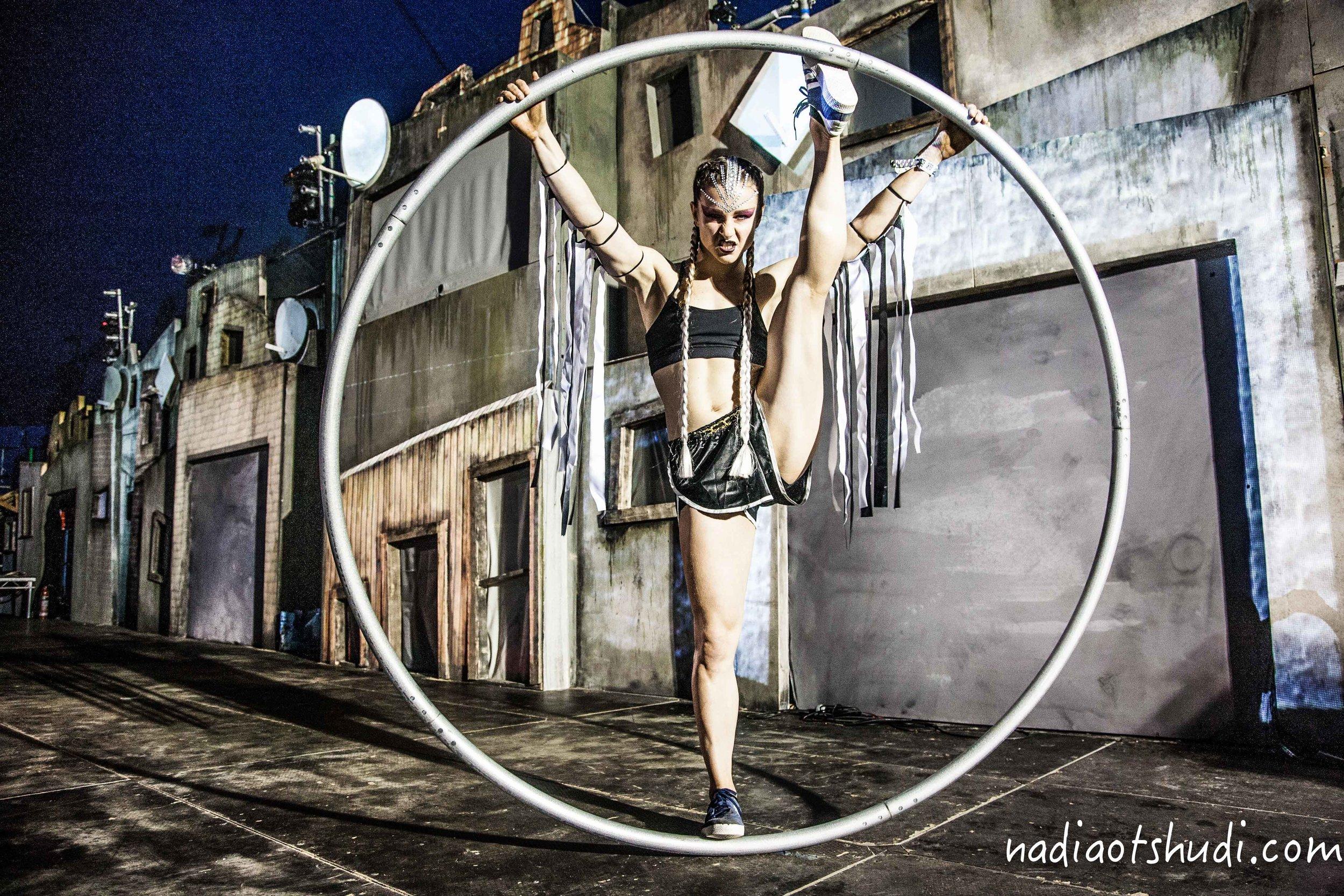3.Nadia 'Gazelle' Lumley.jpg
