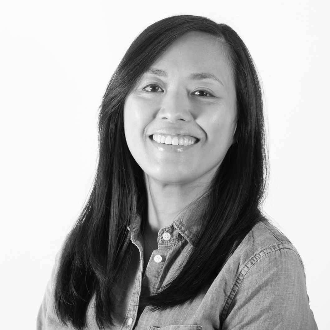 Candice Wong  Physiotherapist + Co-Founder