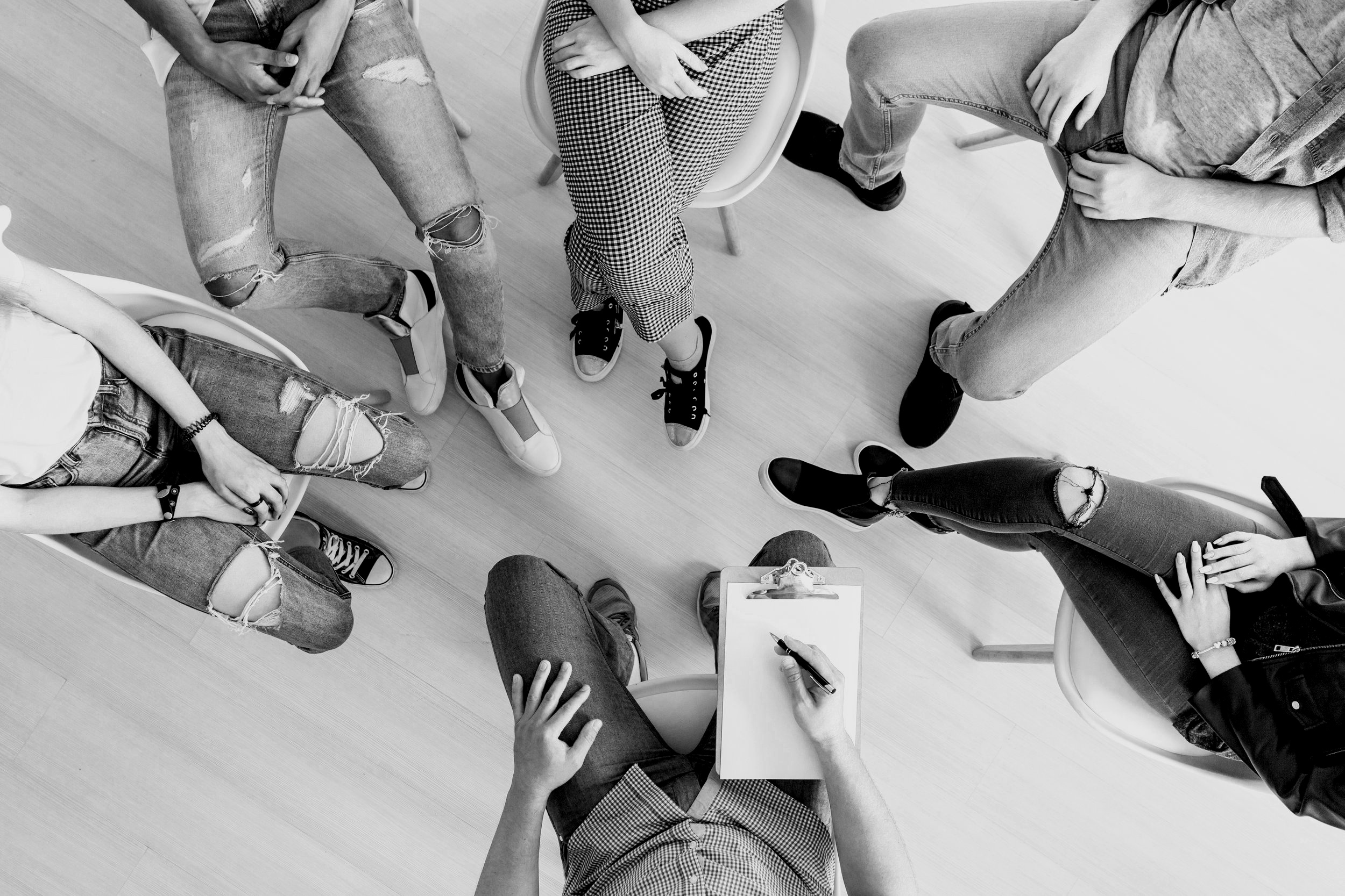 """SUPPORT GROUPS - """"Friendship is born at that moment when one person says to another: What! You too? I thought I was the only one!"""" C.S. LewisMe Too groups are support-based groups which offer hope, healing and restoration."""