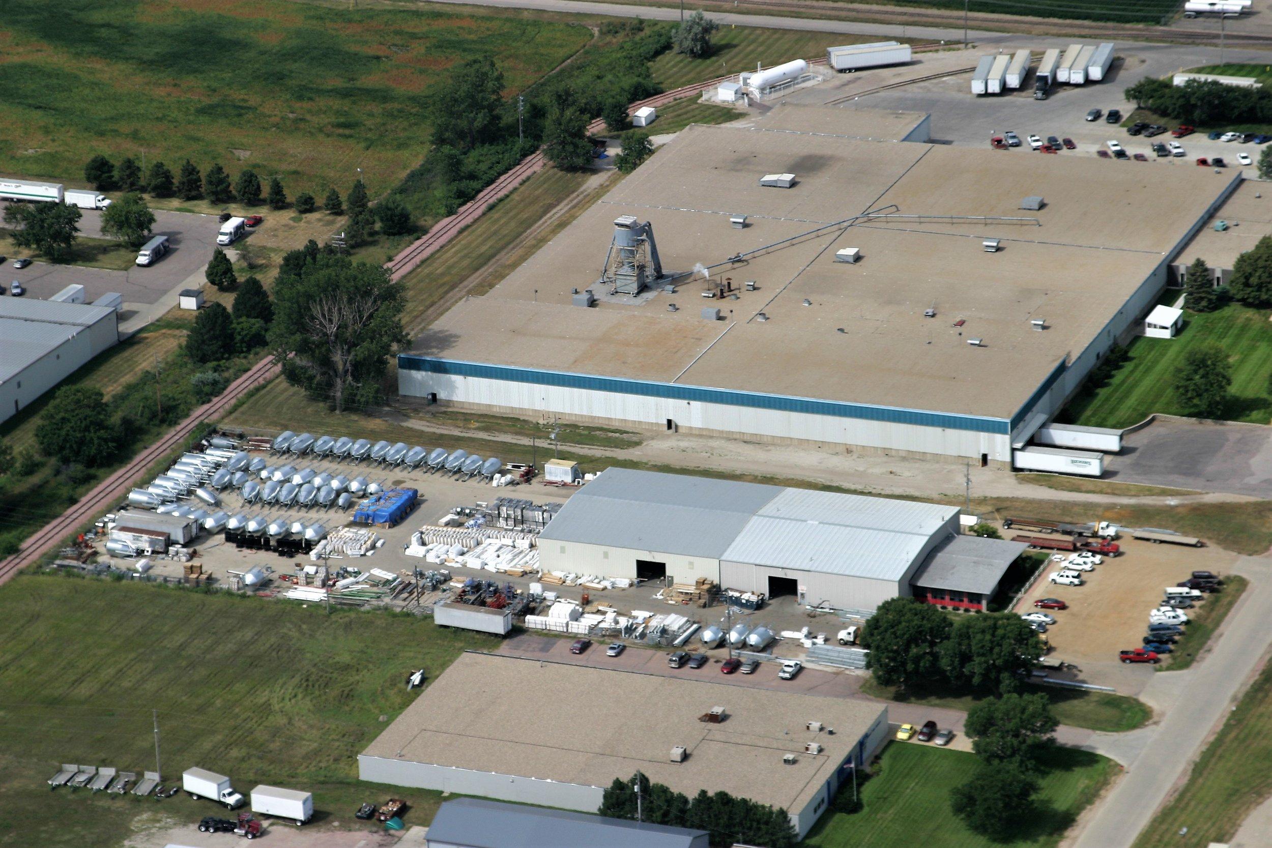 Bridgeport-Corporation-Sioux-City