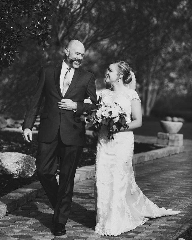 Greenville Wedding by Amazing Moment Weddings