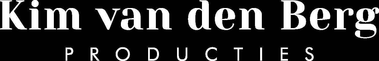Kim van den Berg logo WHITE.png