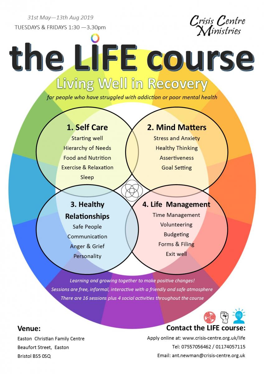 LIFE Course A4 Poster Summer 2019.jpg
