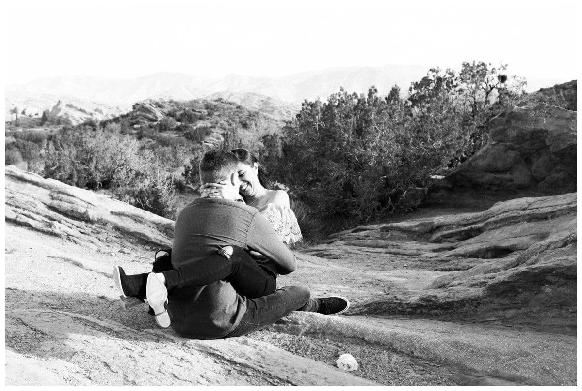 Vasquez-Rocks-Engagement-Carine-Ryan-Carissa-Woo-Photography_0024.jpg