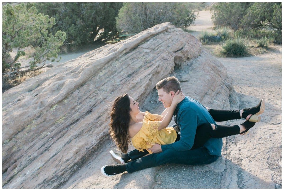 Vasquez-Rocks-Engagement-Carine-Ryan-Carissa-Woo-Photography_0030.jpg